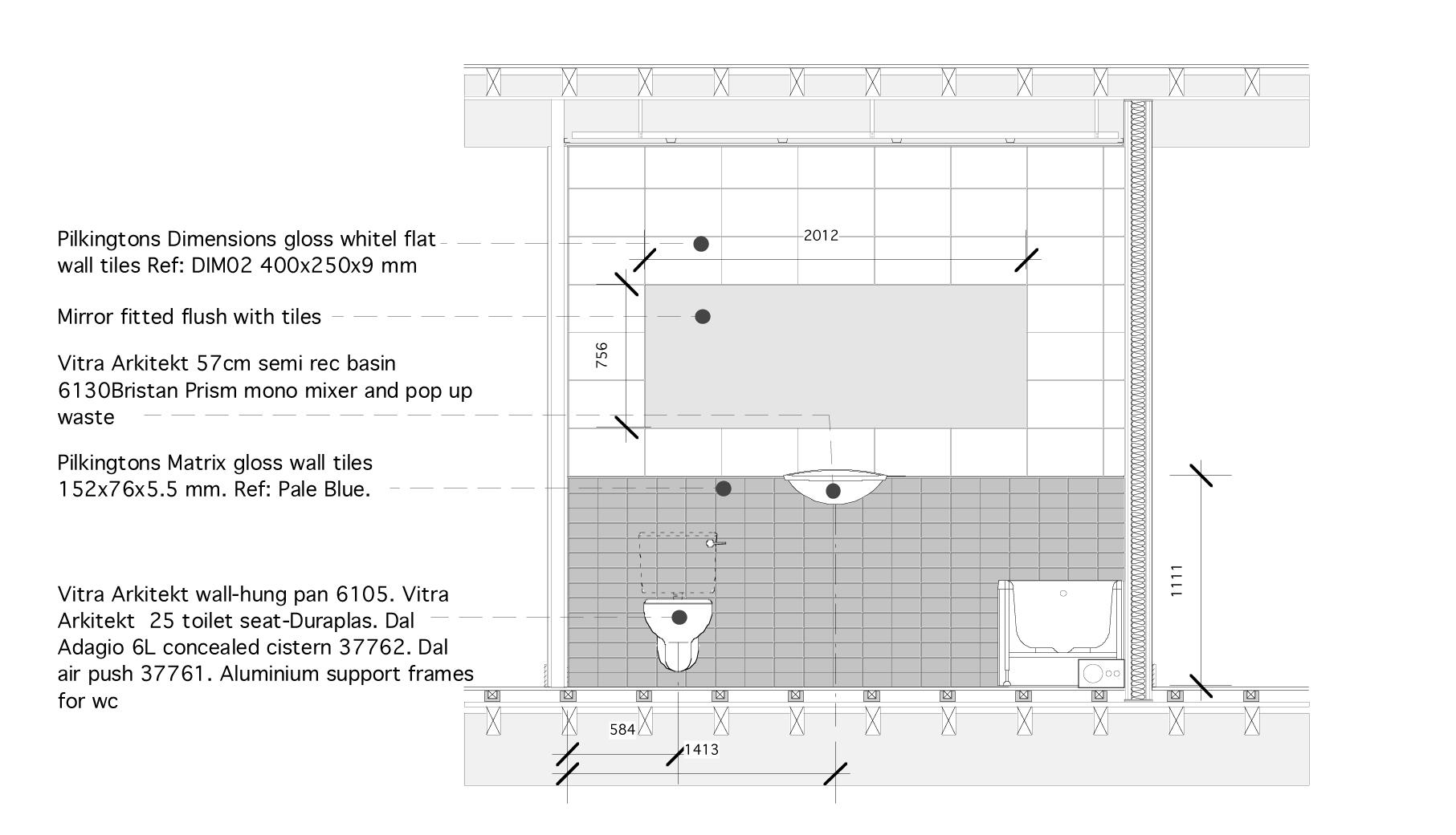 AB138 T130-Apartmen Section.mcd